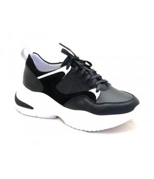 Стильні кросівки для дівчинки Tobi 274-02 (36-39р.)