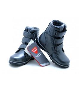 Ортопедичні зимові черевики для дитини Tobi 282-02 Winterfrost WF800 (28-32р.)