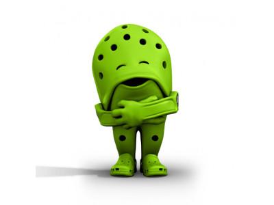 Крок за Crocs