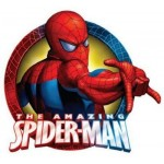 SPIDER MAN MARVEL